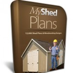 My Shed Plans Review; The Ultimate Guide to Building Your Dream Shed
